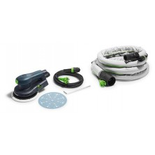 Festool Excentrická bruska ETS EC 150/5 EQ-GQ 575403