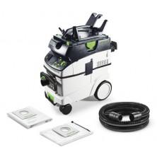 Festool Mobilní vysavač CTM 36 E AC-PLANEX CLEANTEC 575432