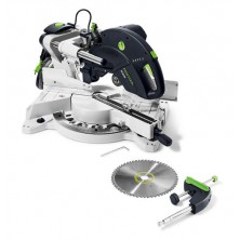 Festool Kapovací pila KS 88 RE KAPEX 575317