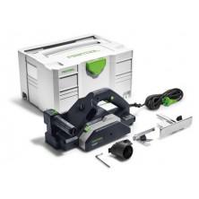 Festool Elektrický ruční hoblík HL 850 EB-Plus 576607