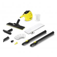 Kärcher SC 1 EasyFix Parní čistič s hubicí na podlahy 1.516-330.0